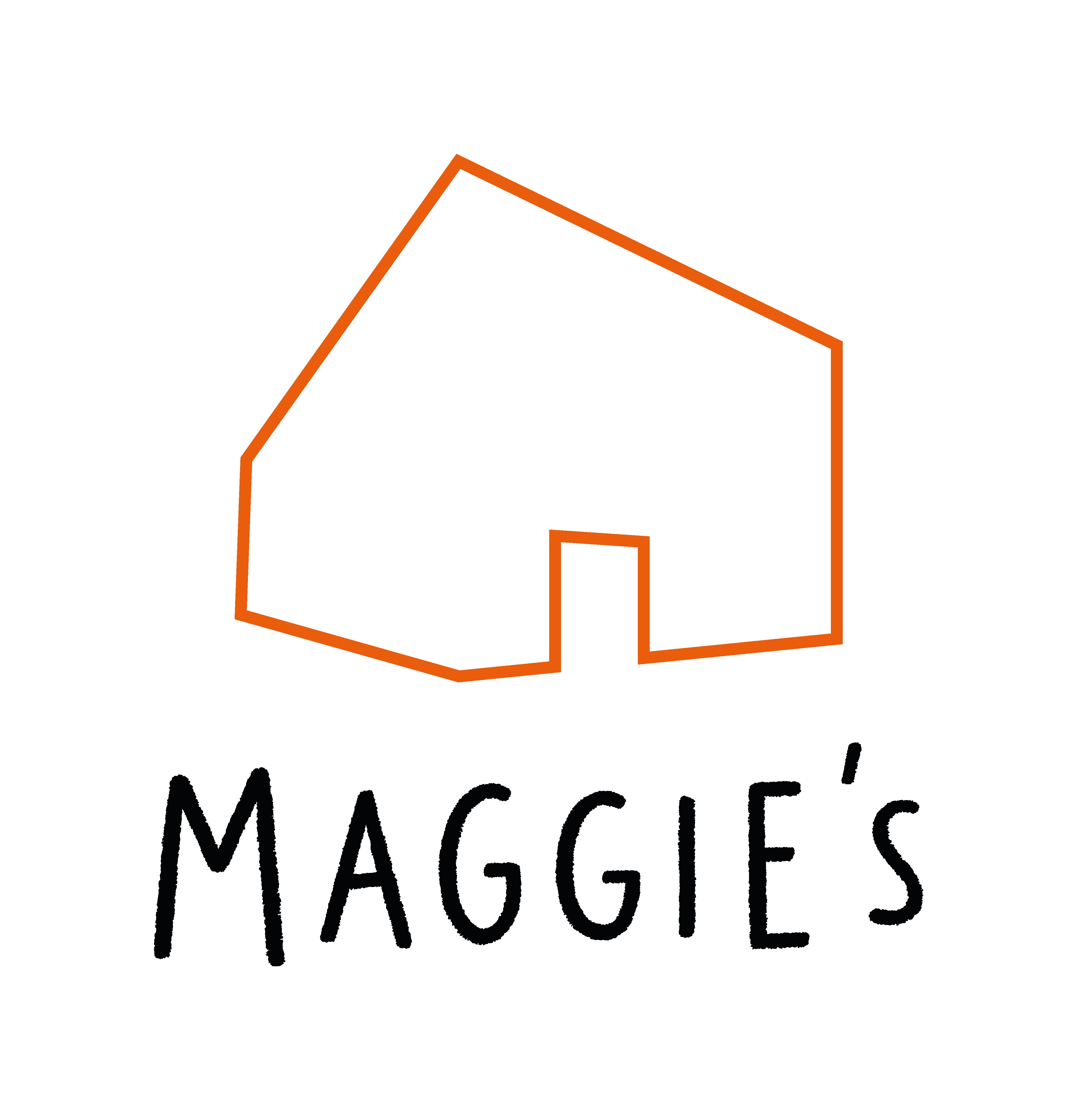 logo maggie's