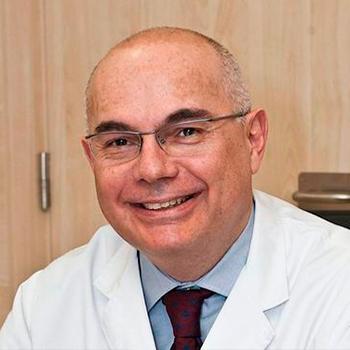 Dr. Tabernero