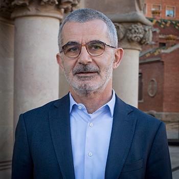 German Castejón President de Fundació Kàlida