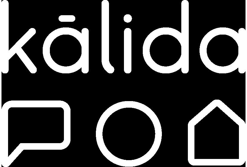 logotipo de Kālida