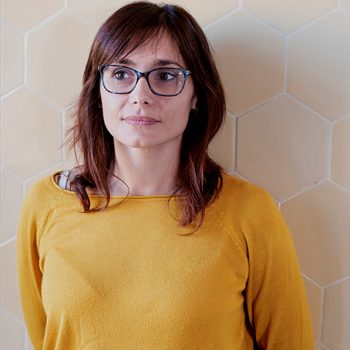 Eva Frechilla Assessora Serveis i prestacions socials
