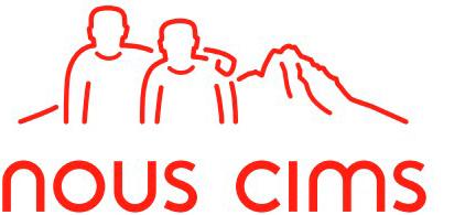Nous Cims logo