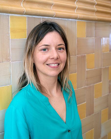 Nuria Durán Dietista-Nutricionista