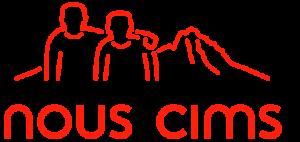 Logo nous cims