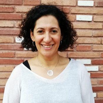 Iolanda Pujol Fundació Kalida
